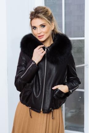 Модная куртка бомбер