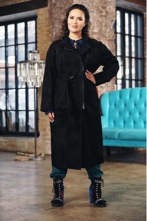 Пальто с красивой спинкой Donna Bonita