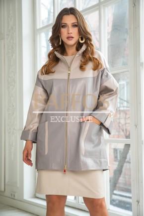 Стильная куртка 2021 Итальянская коллекция