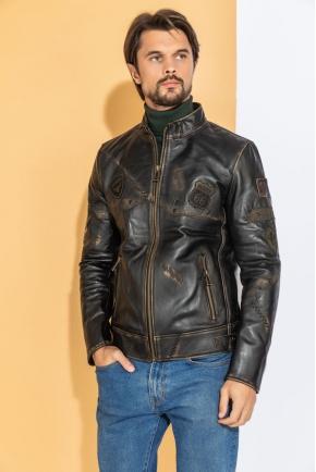 Мужская куртка Эксклюзив 2021