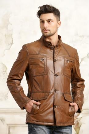 Стильная мужская куртка Новинка