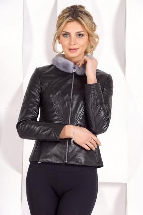Роскошная женская куртка